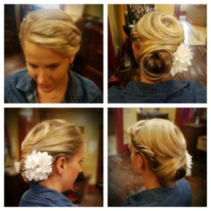 Up-Do's/Party Hair